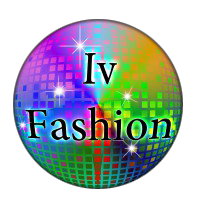 Логотип Iv Fashion